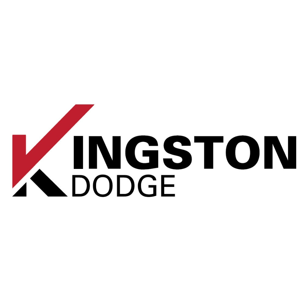 Lube/oil/filter change, alignment check and two logo caps donated by Kingston Dodge Chrysler Jeep