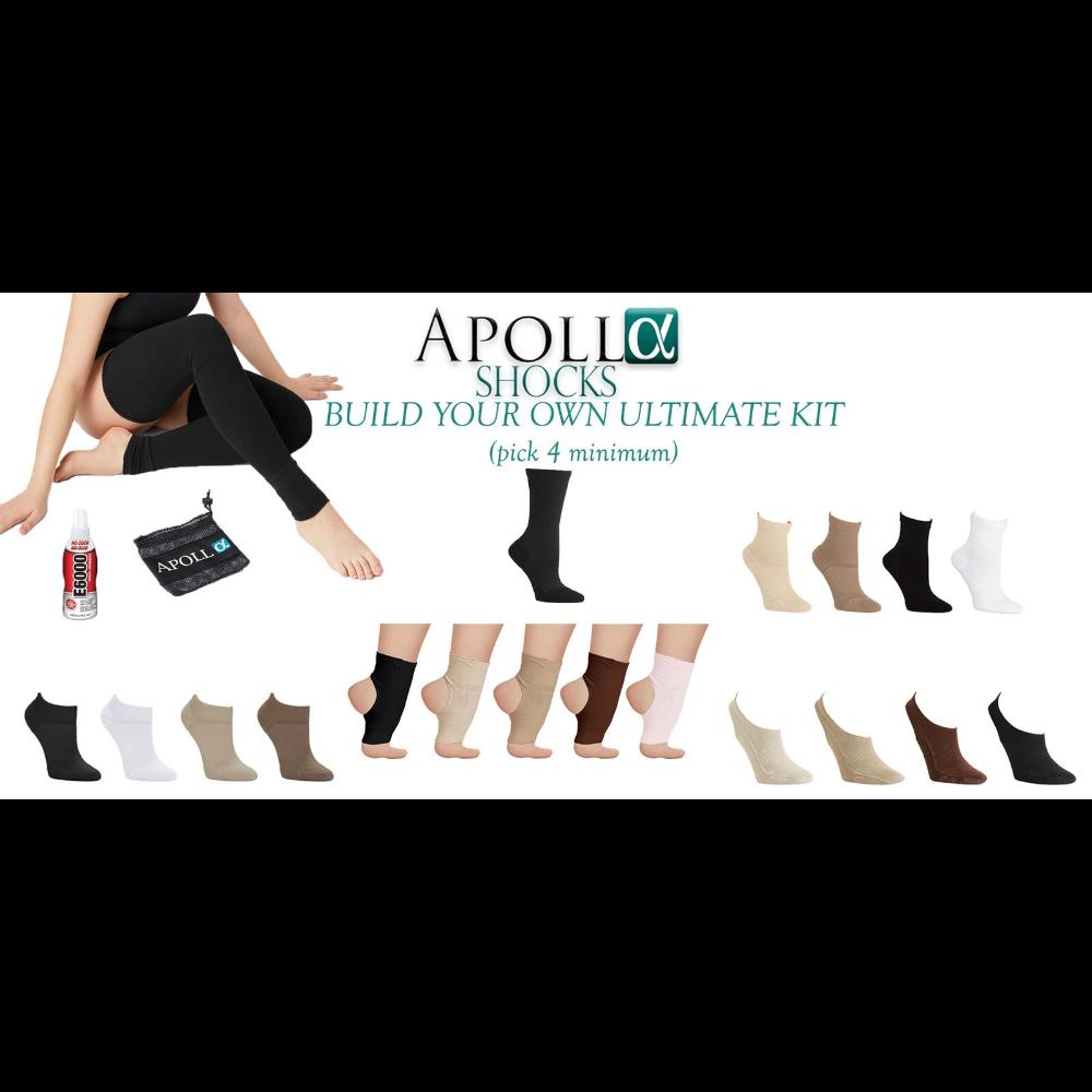 Apolla Ultimate Kit