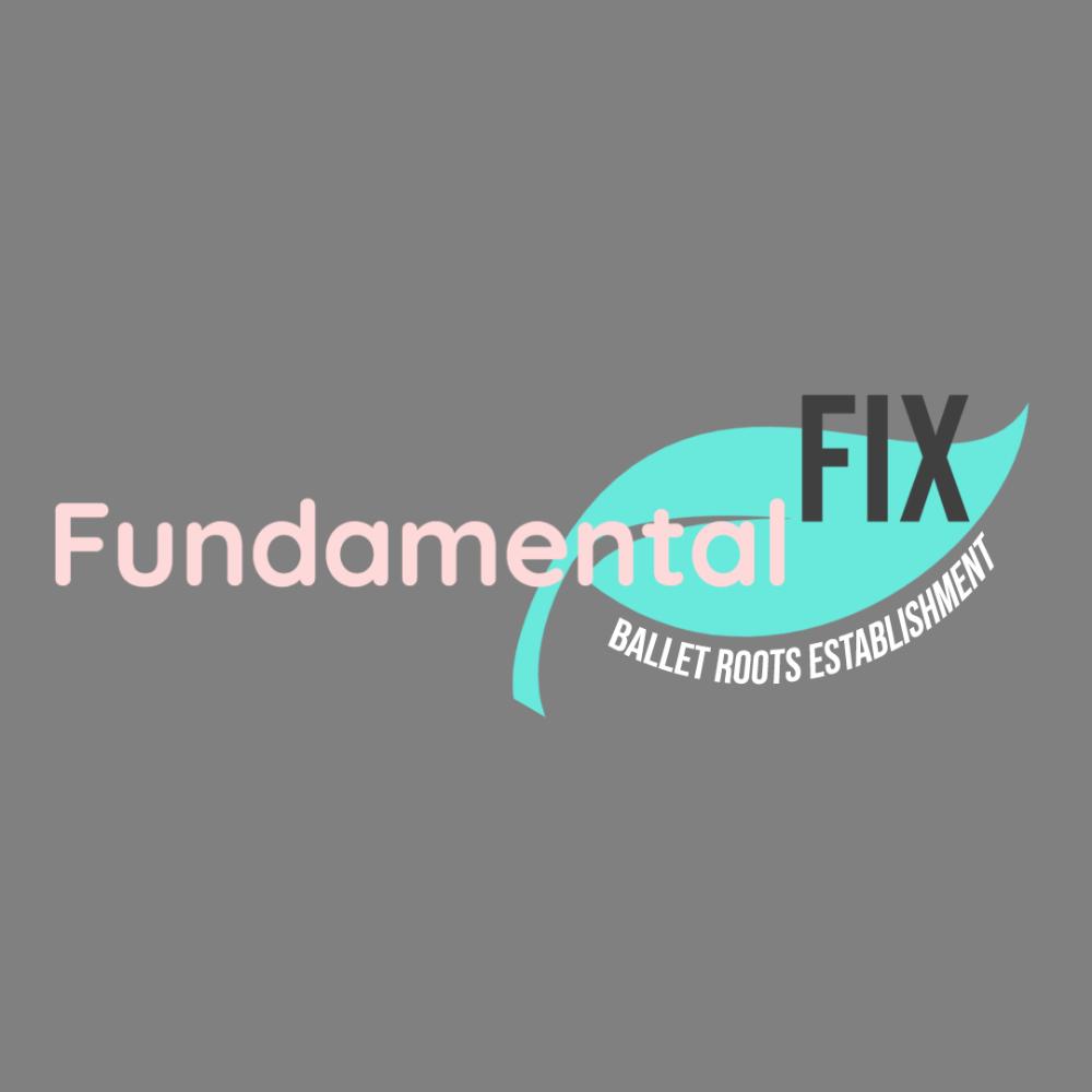Annual Membership to Ballet Fundamental Fix, LLC