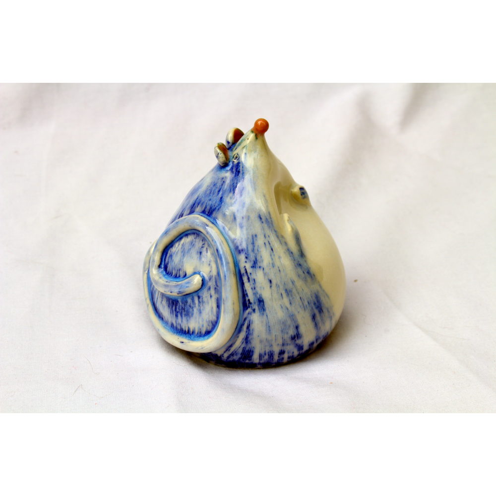 Ceramic Mouse