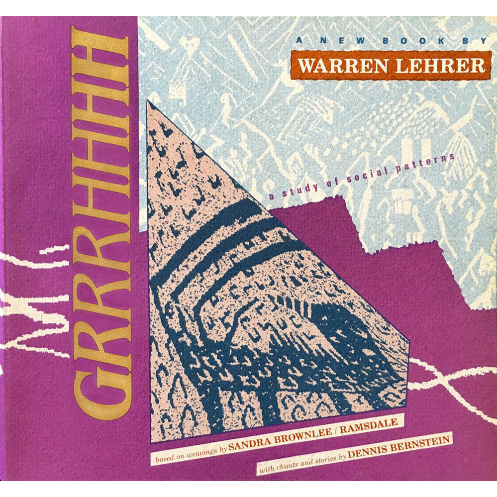 GRRRHHHH: a study of social patterns