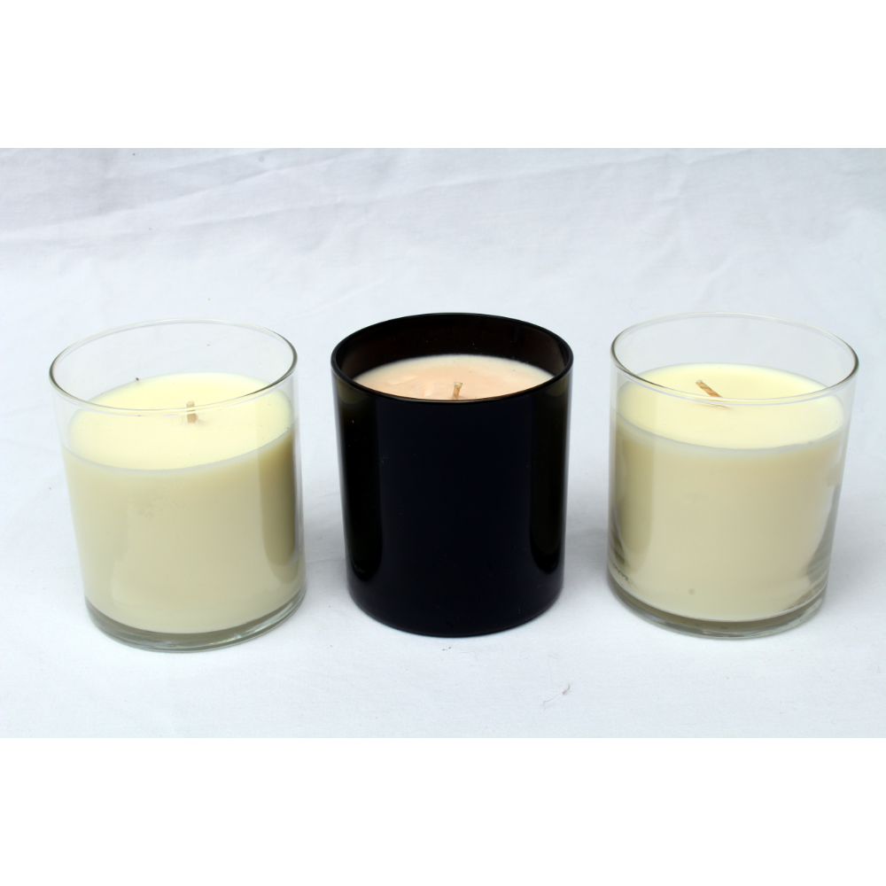 Cozy Candles (Set of 3)