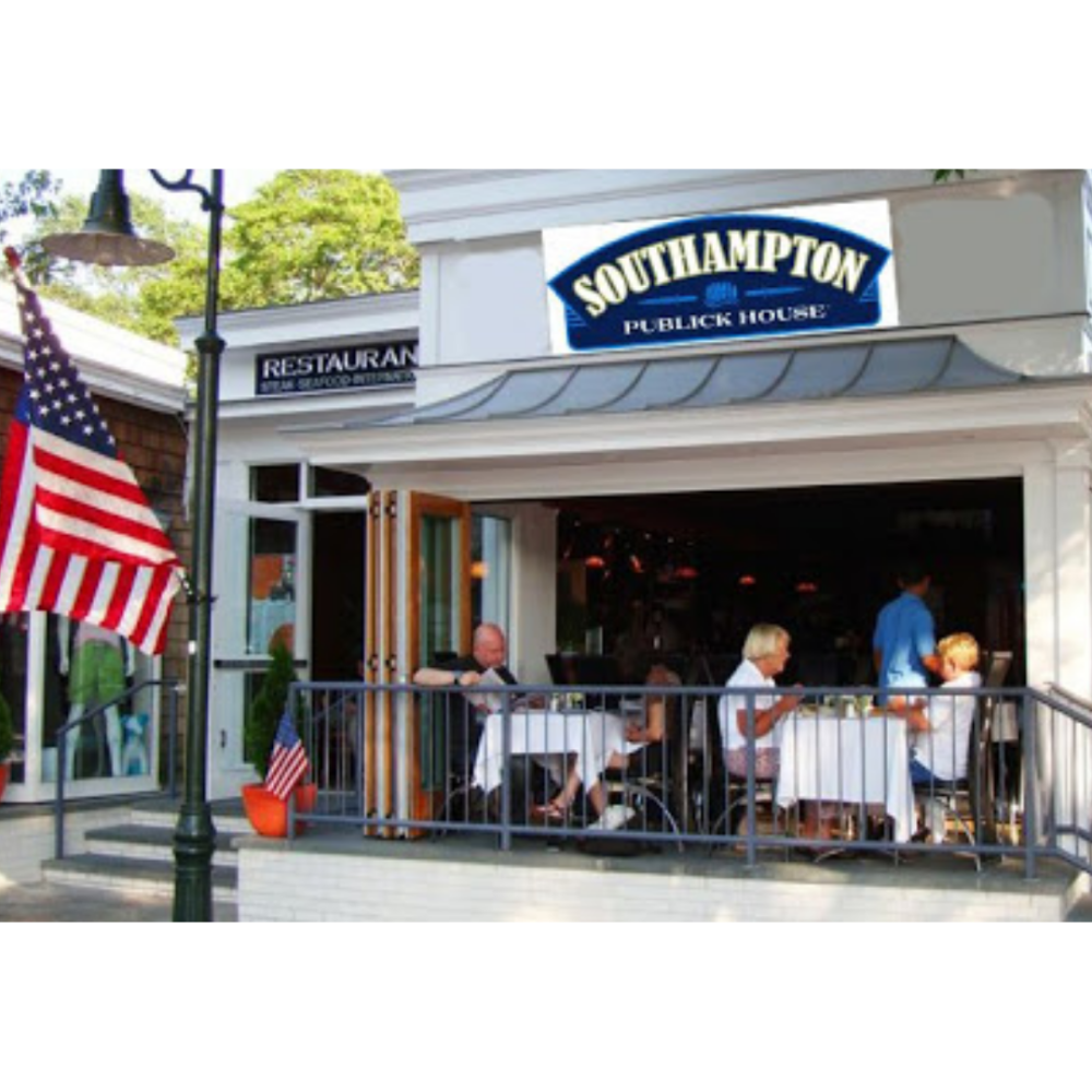 $75 Gift Certificate to Southampton Publick House