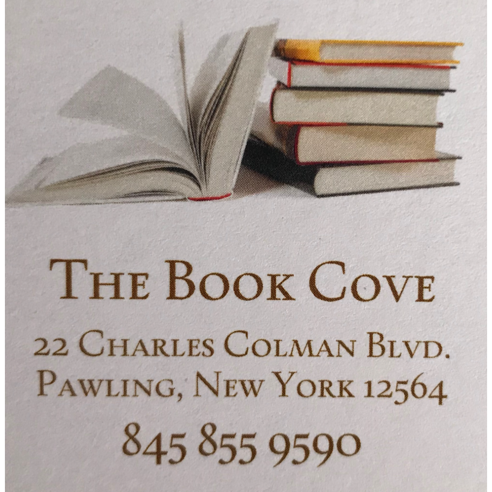 The Book Cove, Pawling, NY - Gift Certificate