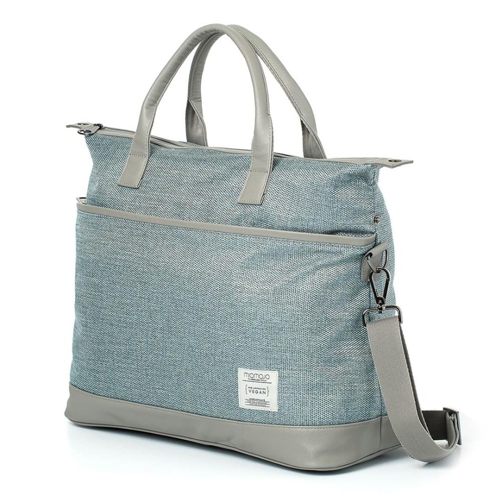 Essential Weekender Bag by Miomojo