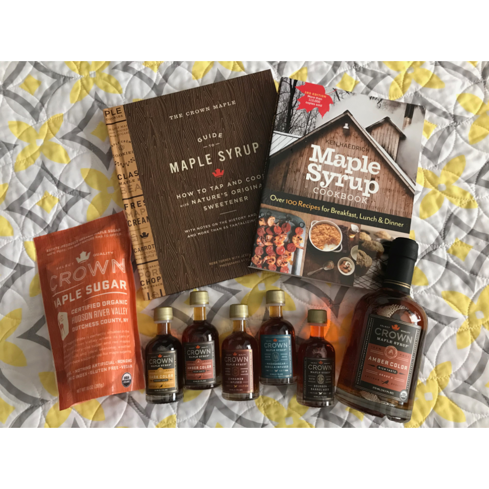 Crown Maple® Gift Package