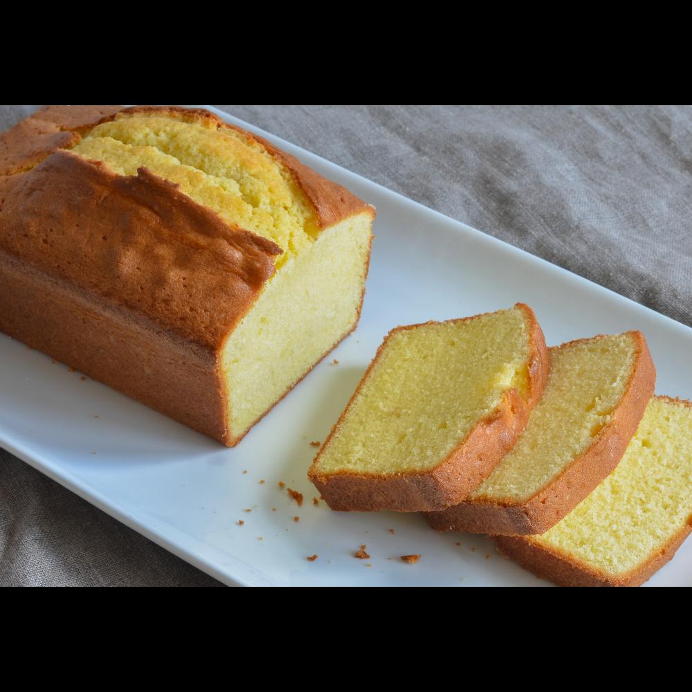 Ammie's Pound Cake