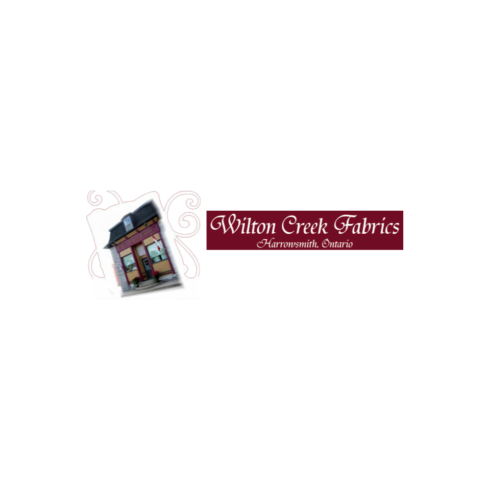 Beginner Quilting Course donated by Wilton Creek Fabrics