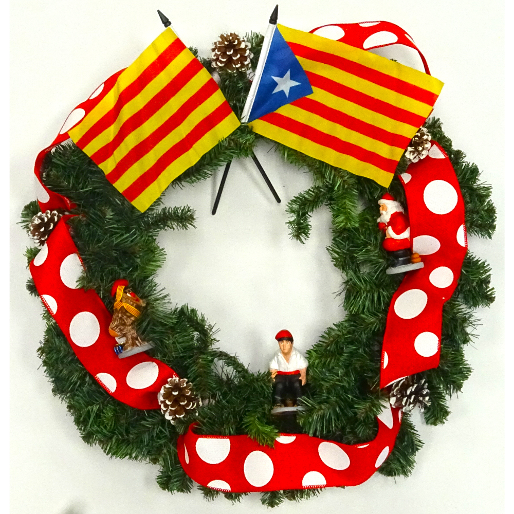 Catalonia Christmas
