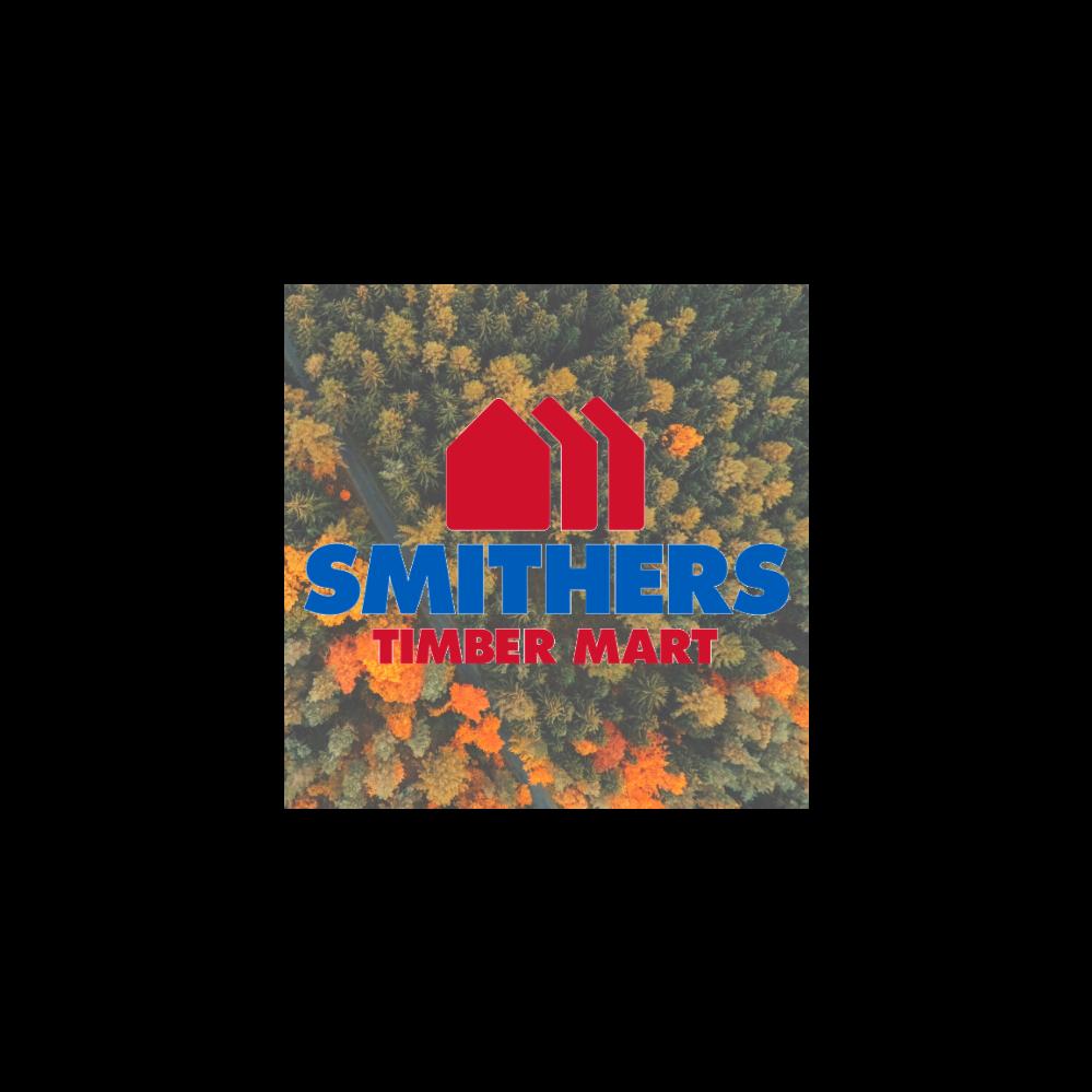 $100 Smithers Lumber Yard Gift Card