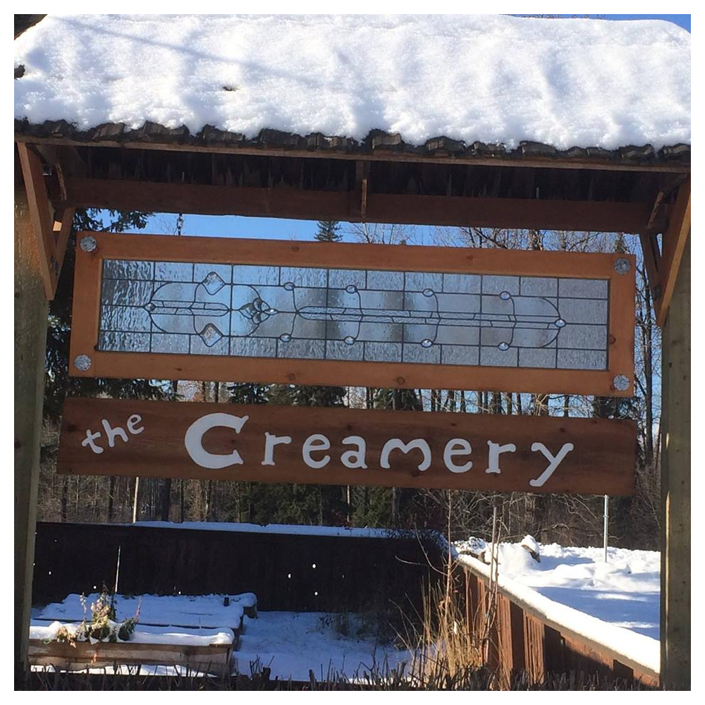 $50 Cafe at Creamery Gift Card
