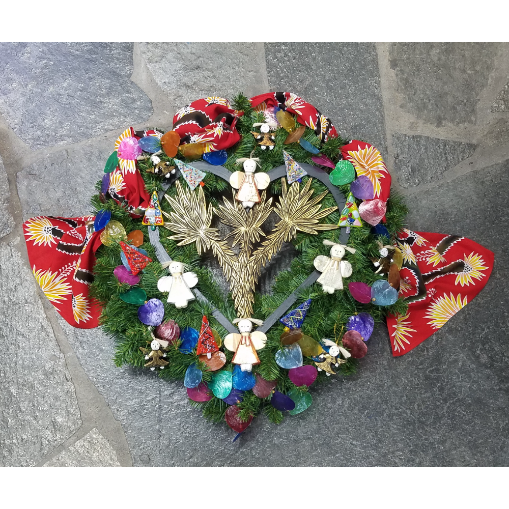 ArtFX Wreath