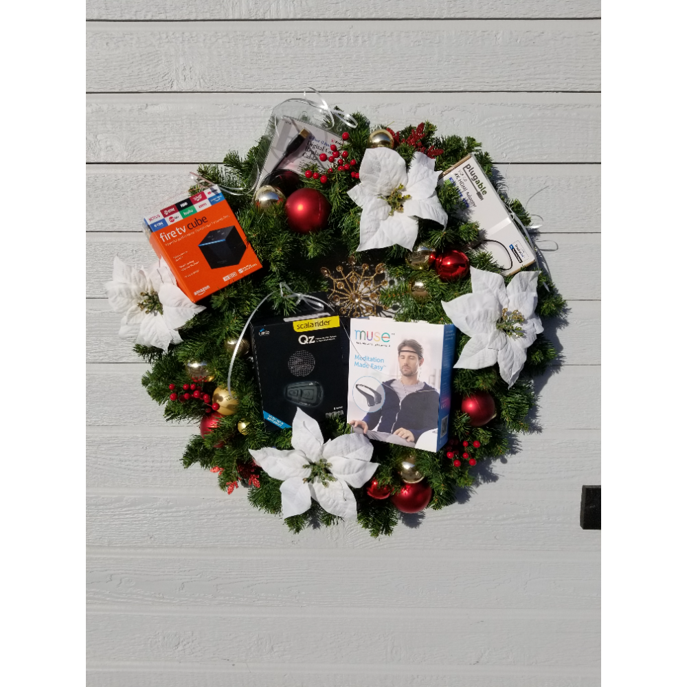 Get Connected with Yucca Valley Chamber of Commerce's Wreath