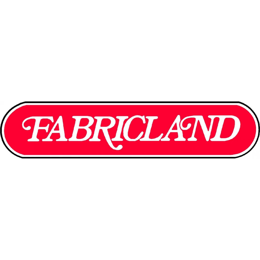 $50 Gift certificate donated by Fabricland Kingston