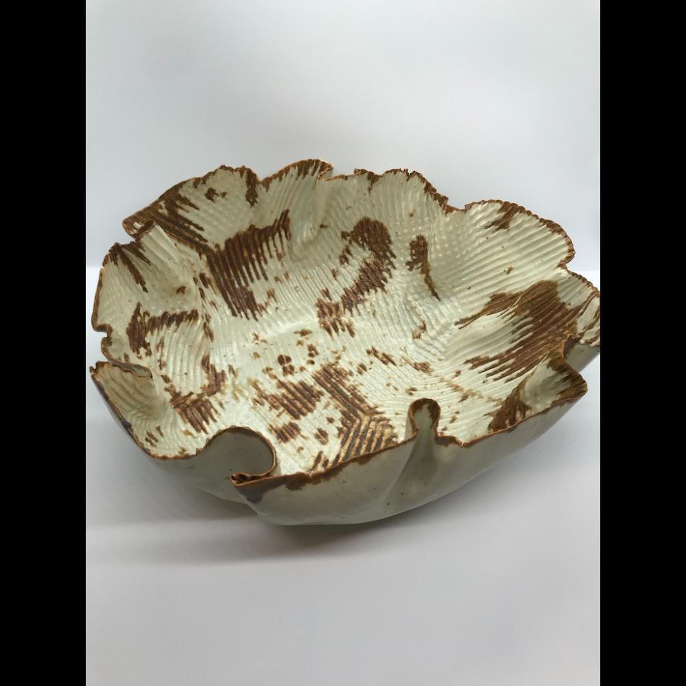 Porcelain Decor Bowl