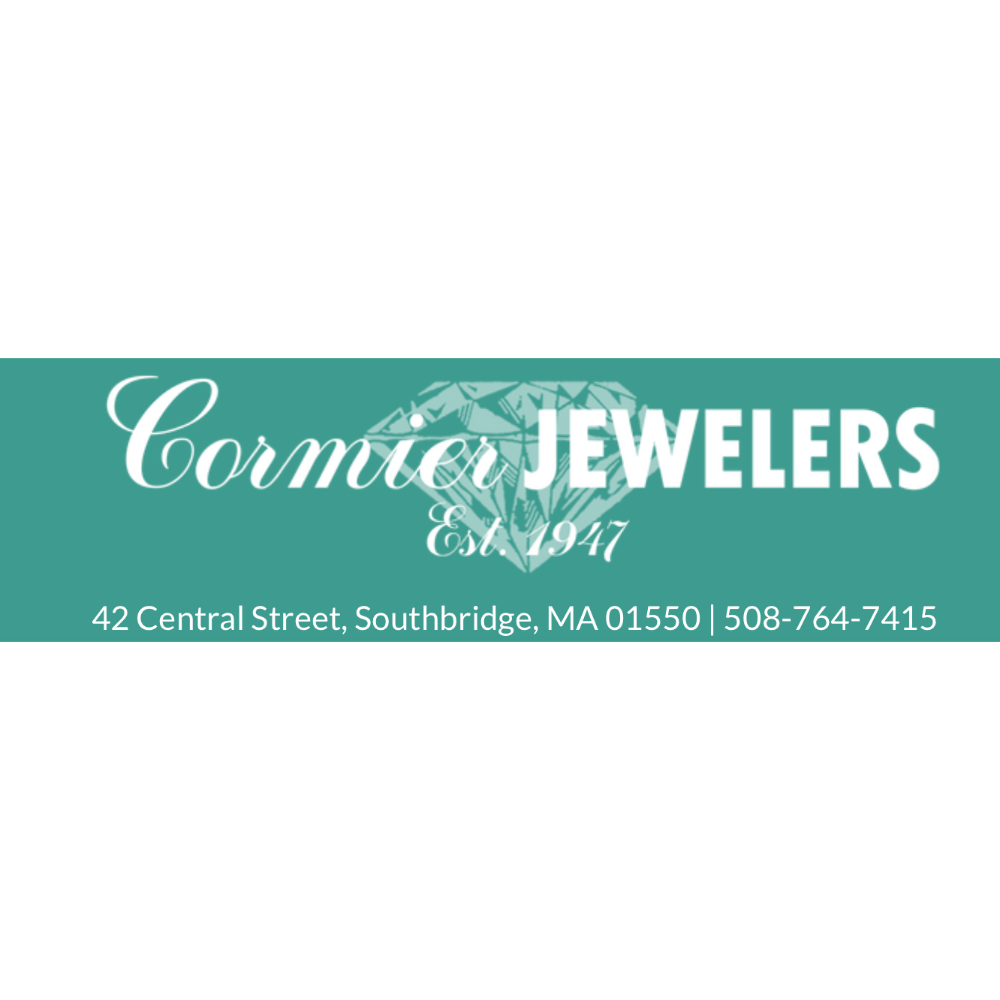 $50 Gift Certificate to Cormier Jewelers