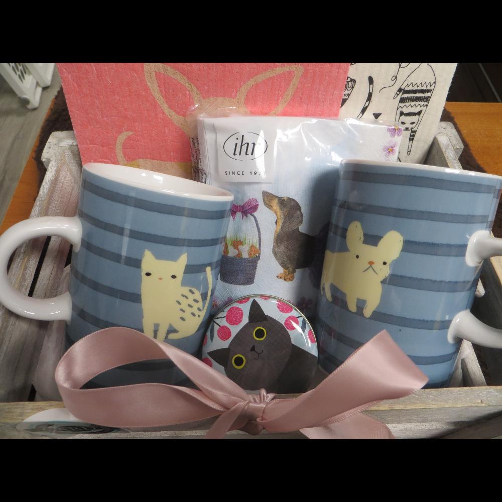 Card's Bakery Gift Set