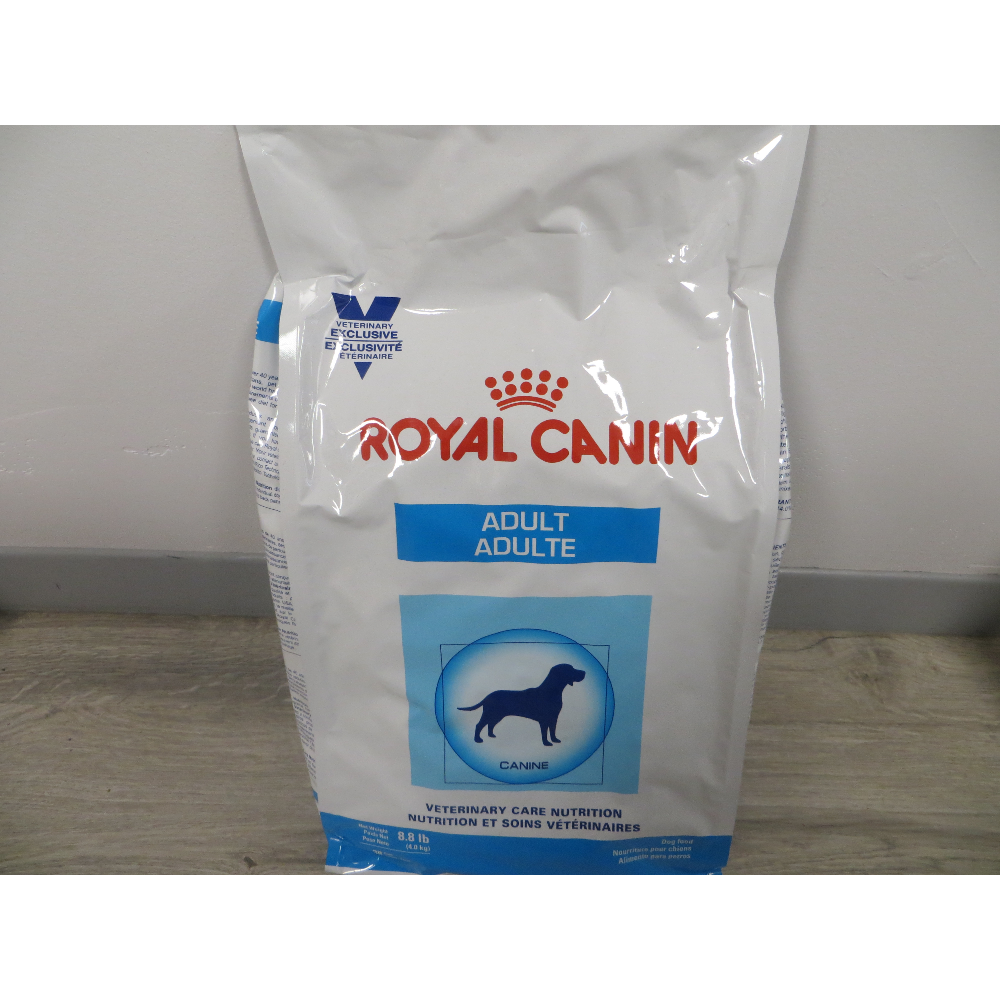 8.8lb Bag of Dog Food w/Compact Car Blanket