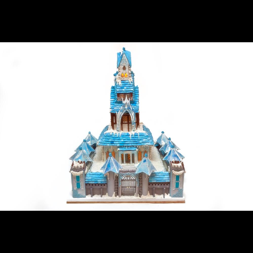 G09 Arendelle Castle