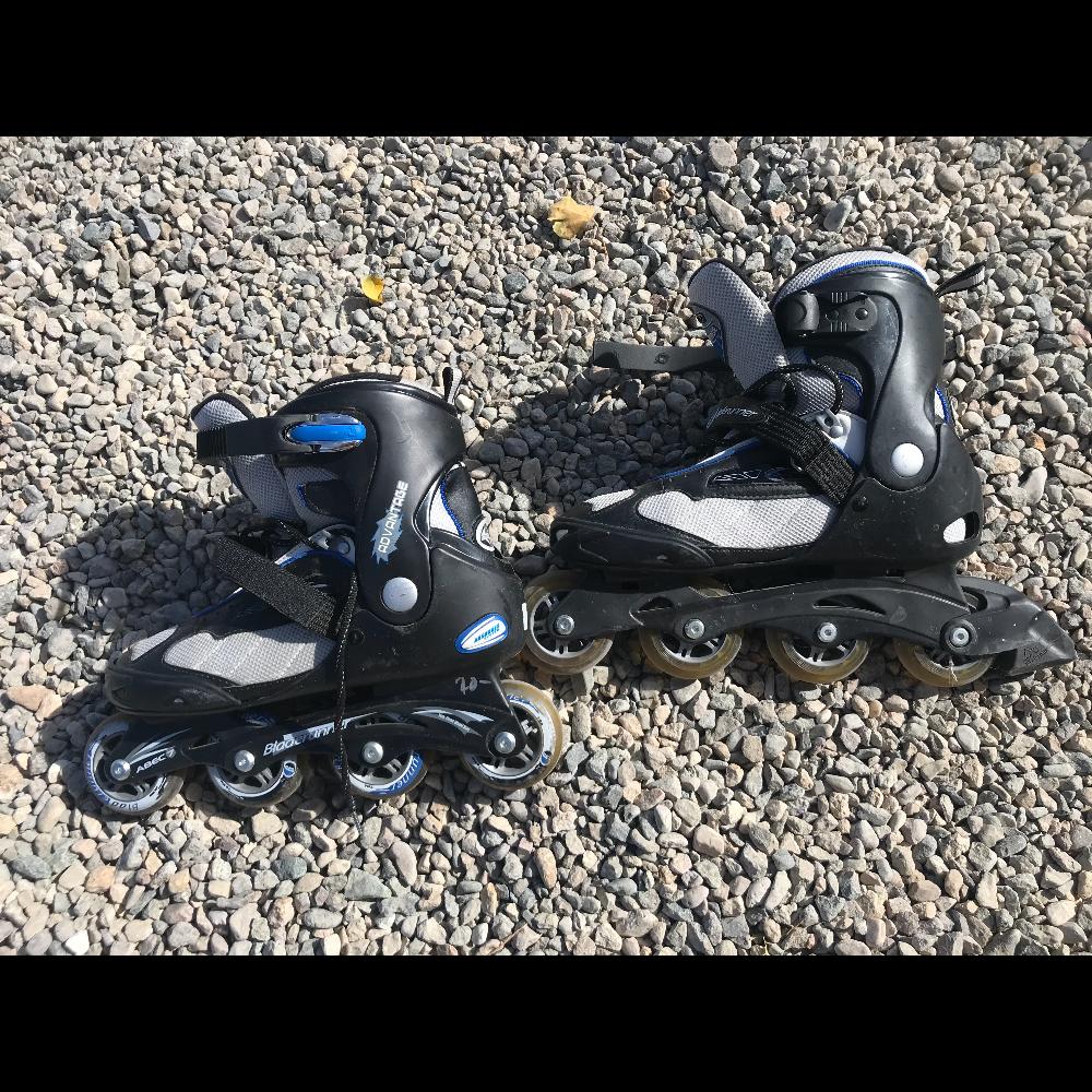 Inline skates 'Advantage' Bladerunner