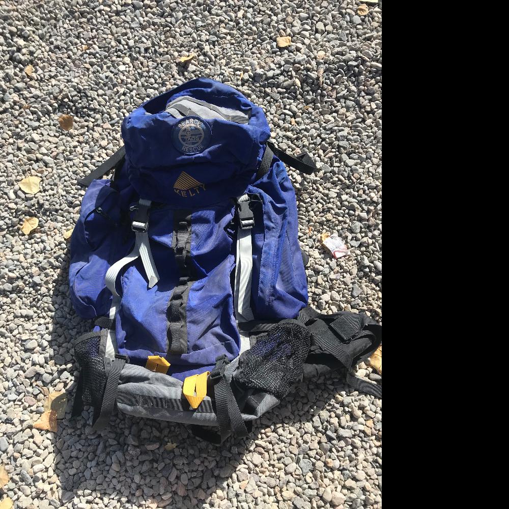 Kelty 'Coyote' backpack