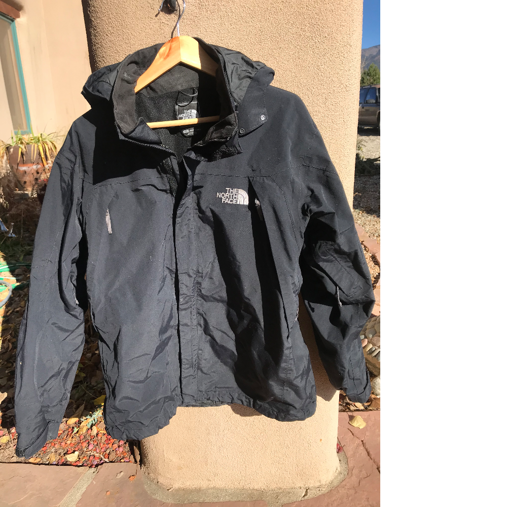 Northface Hyvent jacket.