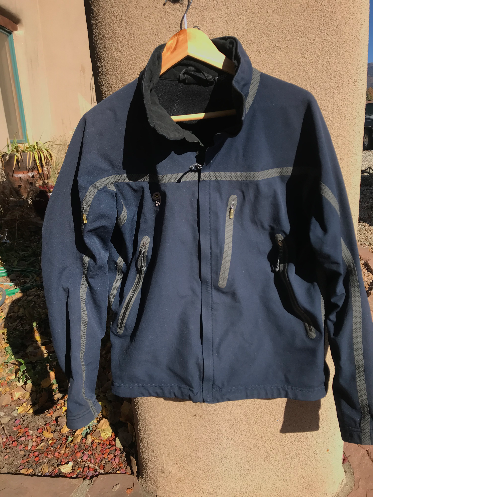 Mountain Hardware jacket