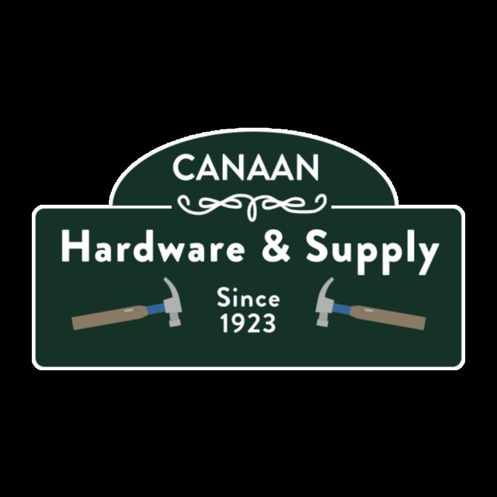 $30 Canaan Hardware Gift Card