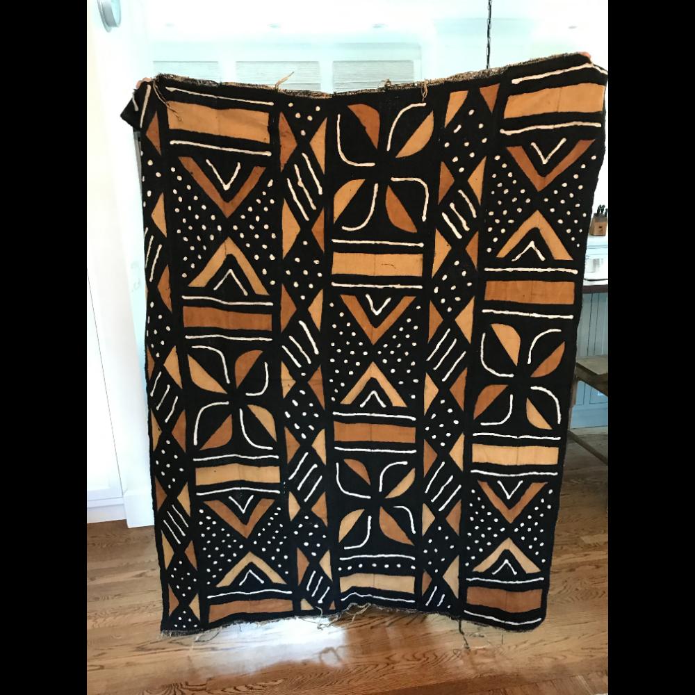 African Mudcloth