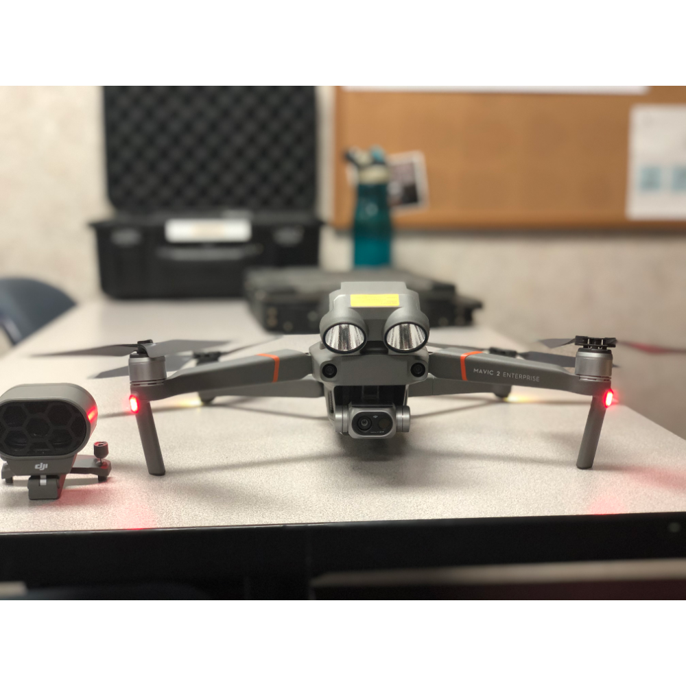 Flying High with Drones Experience