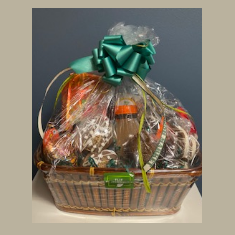 Autumn Delight Basket