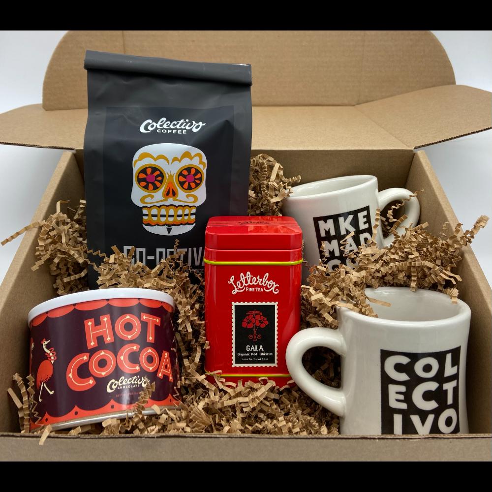Colectivo Coffee Gift Box