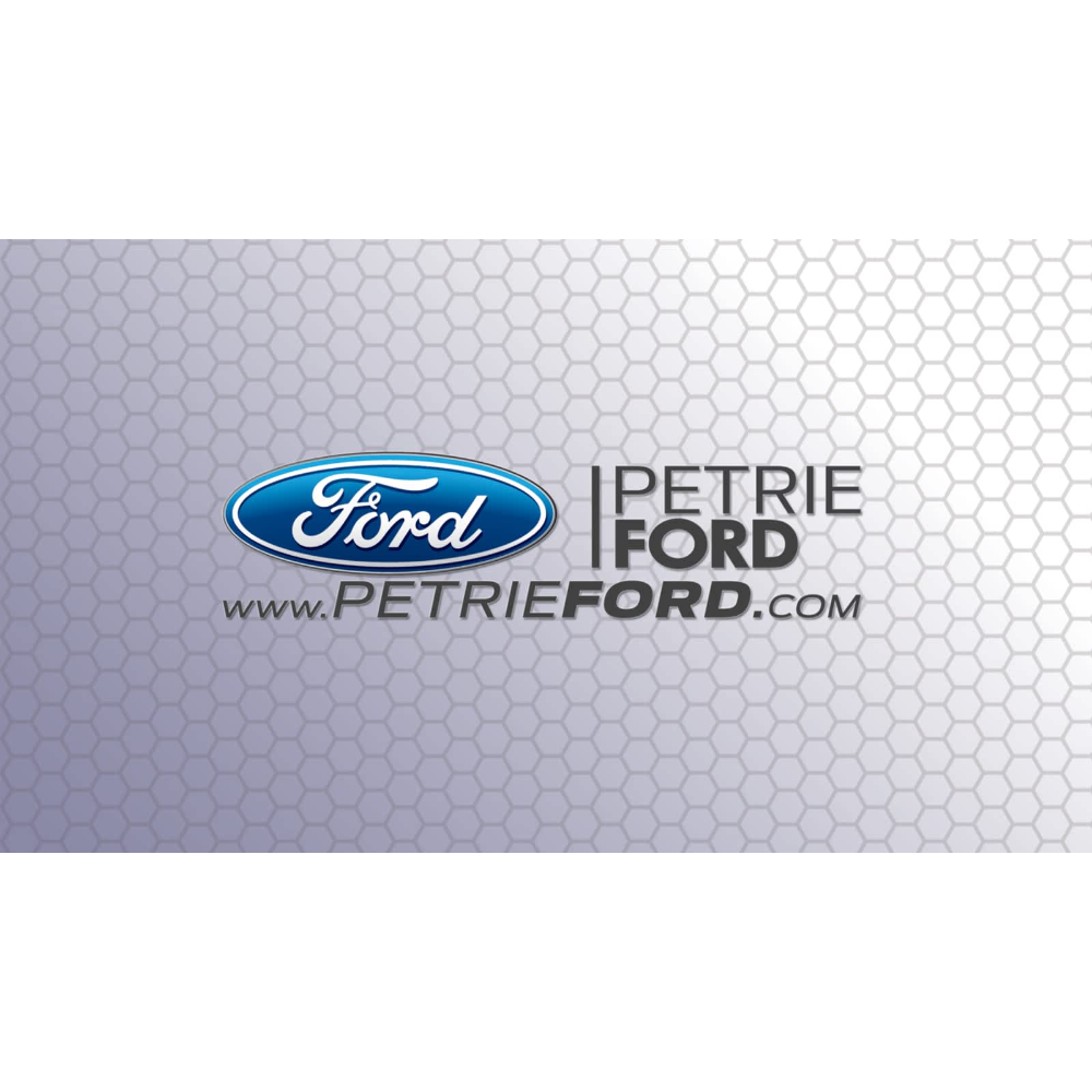 The 'Works' vehicle package donated by Petrie Ford