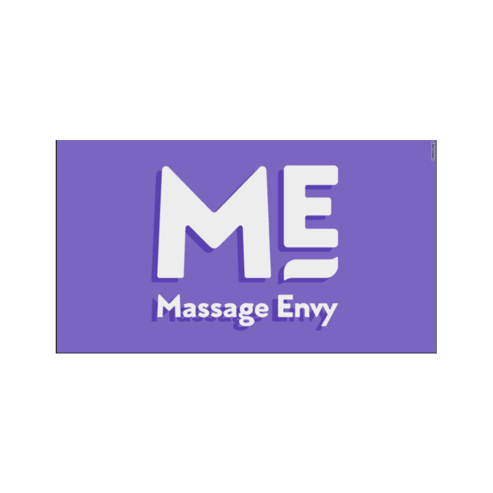 Massage Envy 1 Hour Massage or Facial