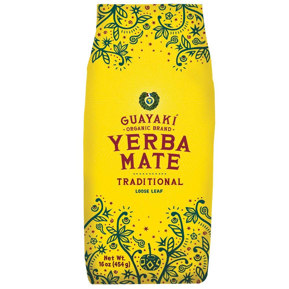 Guayaki - Yerba Mate 5 lbs!