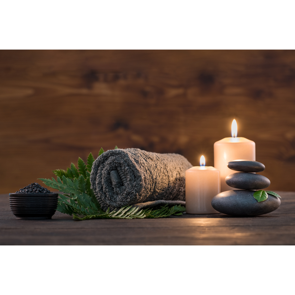 Ayurvedic Lymphatic Massage by Deana Dennard
