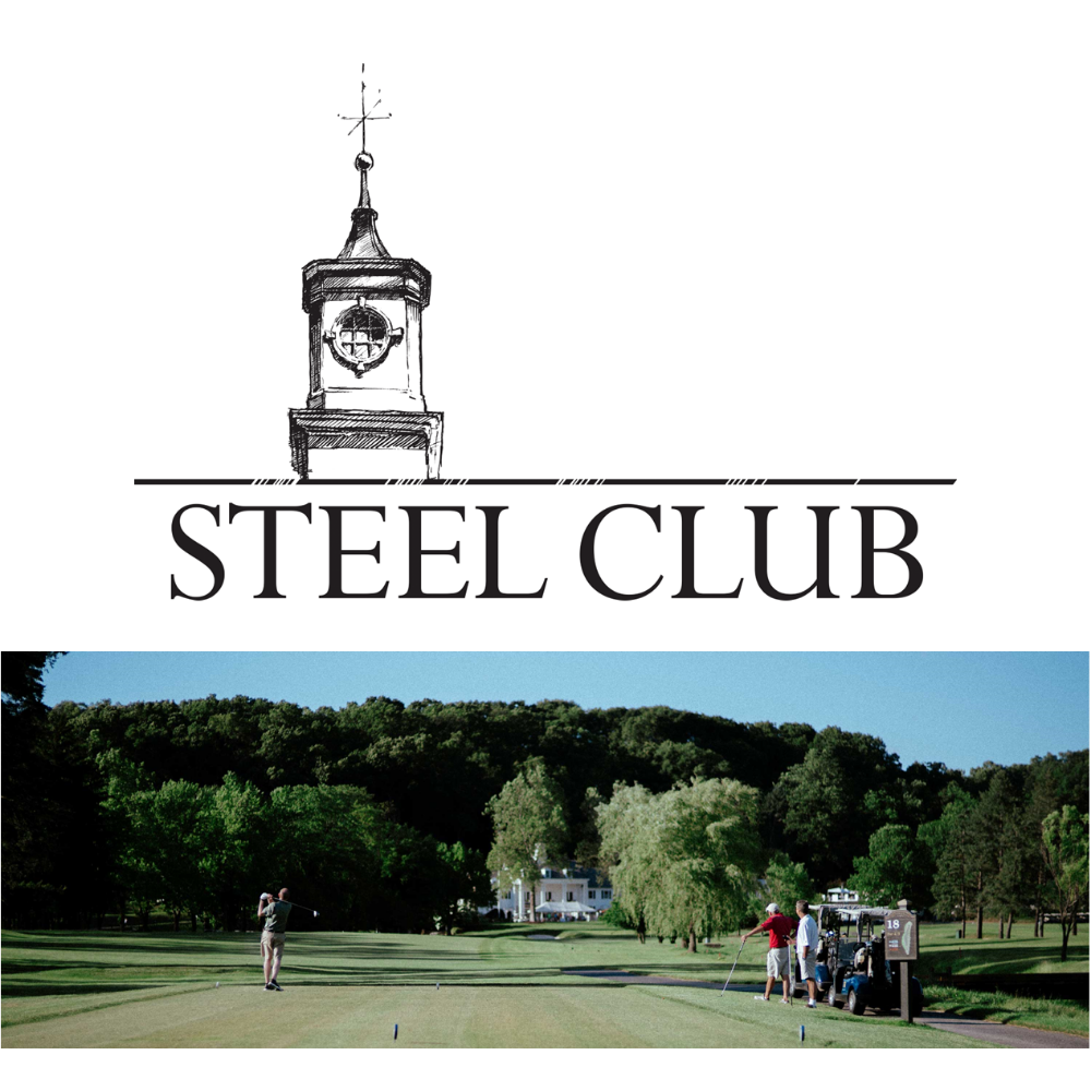 Golf for Four at Steel Club #1