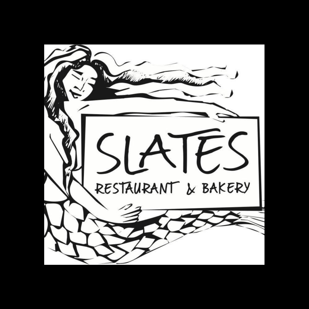 Slate's Restaurant Gift Certificate