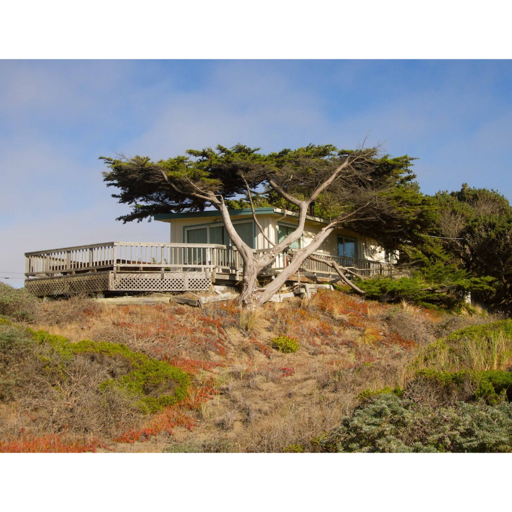 2 Night Stay at Beach House- The Dune at Salmon Creek