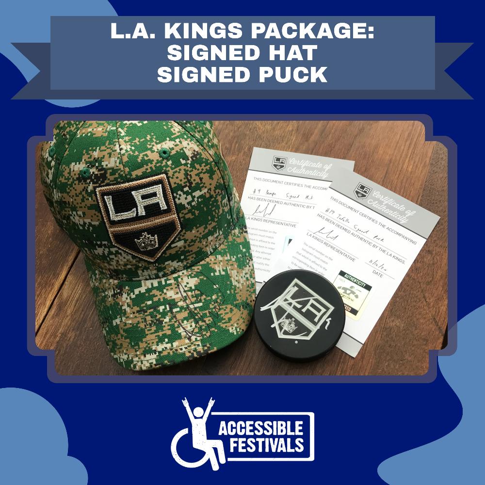 L.A. Kings Package