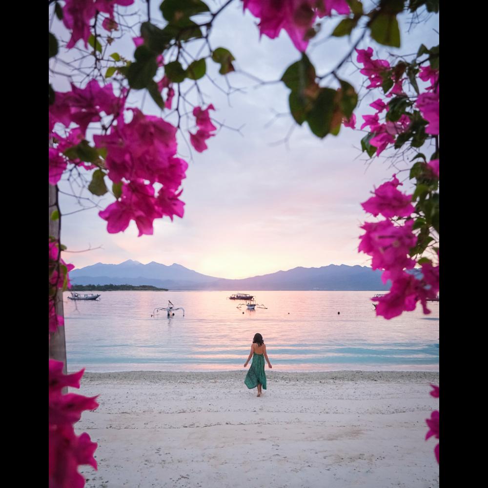 Pesona Beach Resort & Spa (Gili Trawangan)