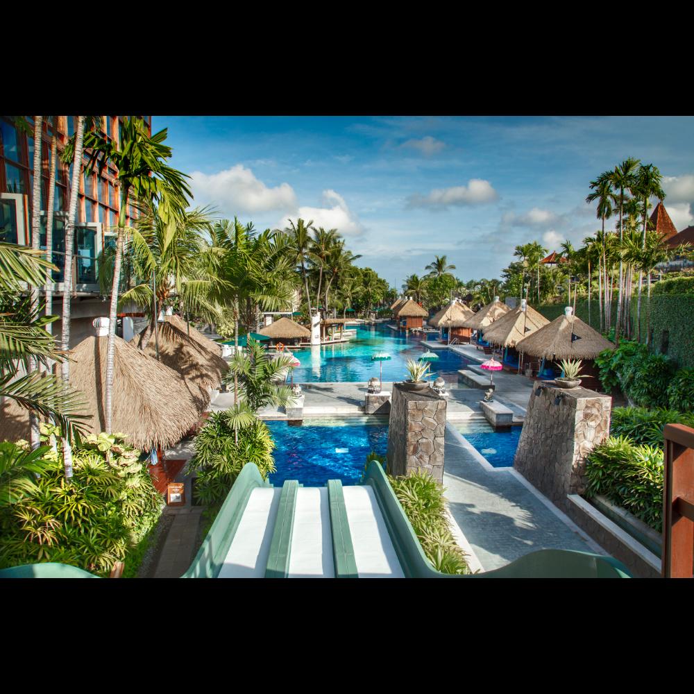 Hard Rock Hotel Bali (Kuta)