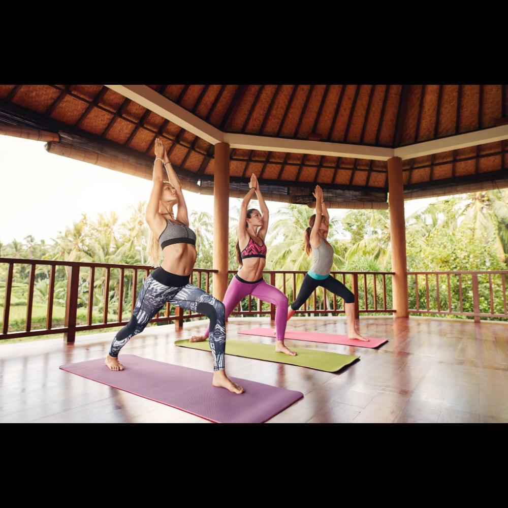 Ubud Yoga House (Ubud)