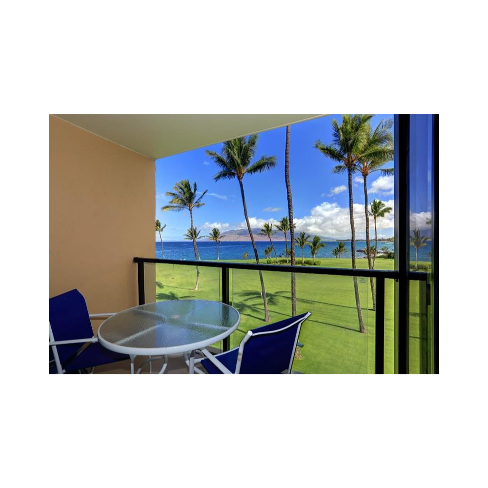 Kihei Surfside Resort (Ocean View)