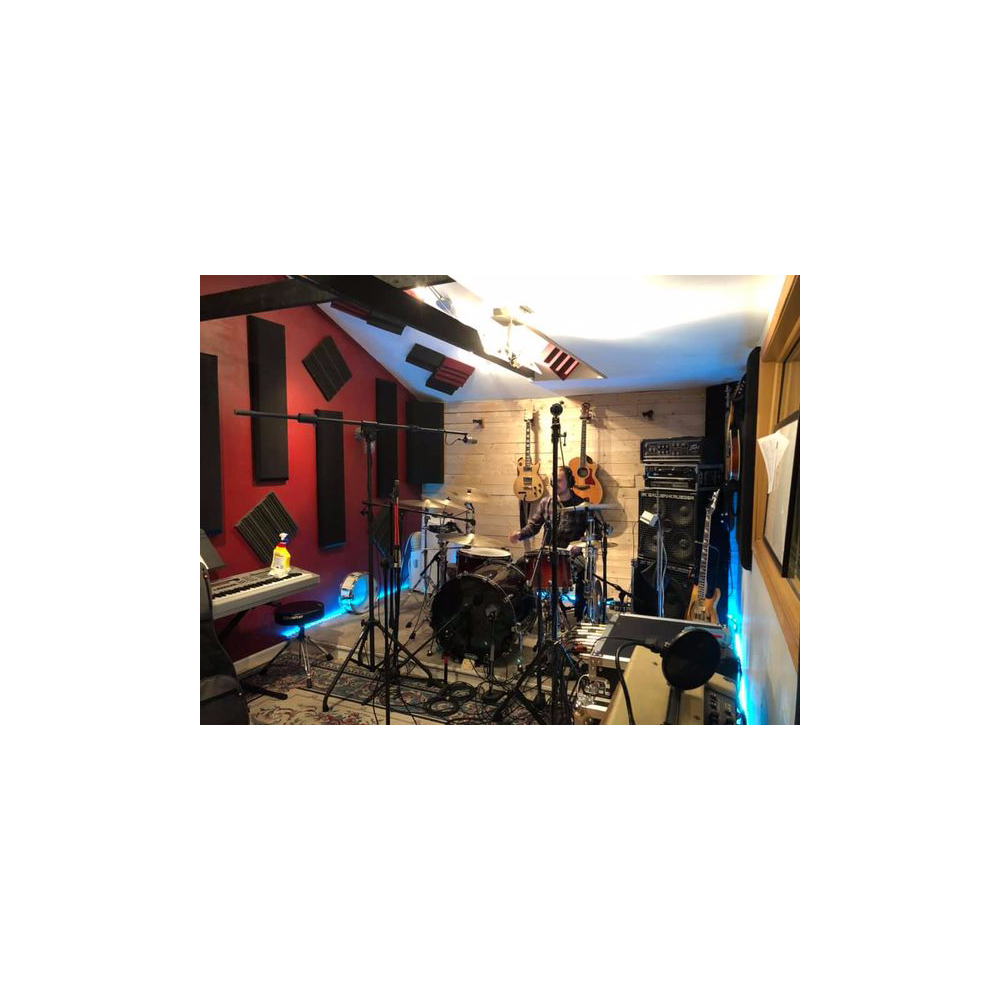 Record Your Book, Song or Poem at AudioWall Productions