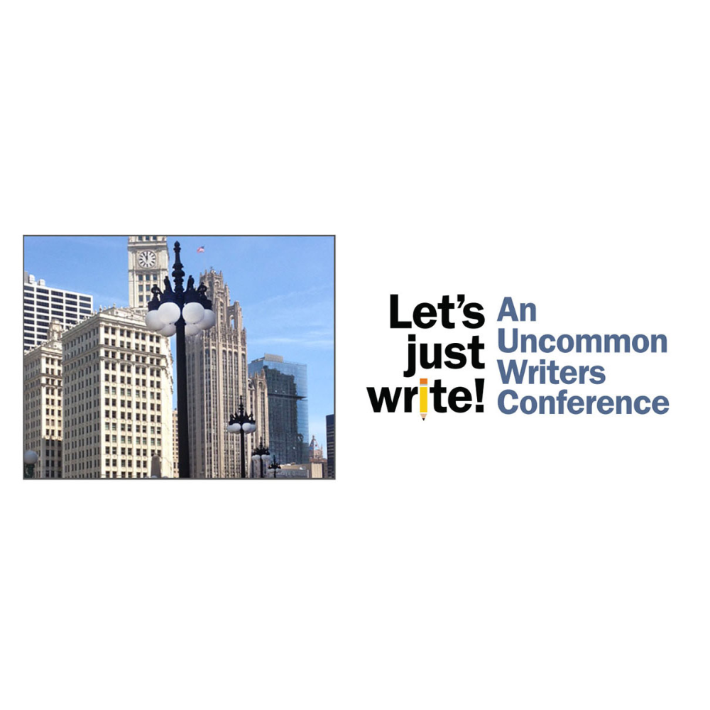 Chicago Writers Association 1-Year Membership PLUS Registration at the 2021 Uncommon Writers Conference