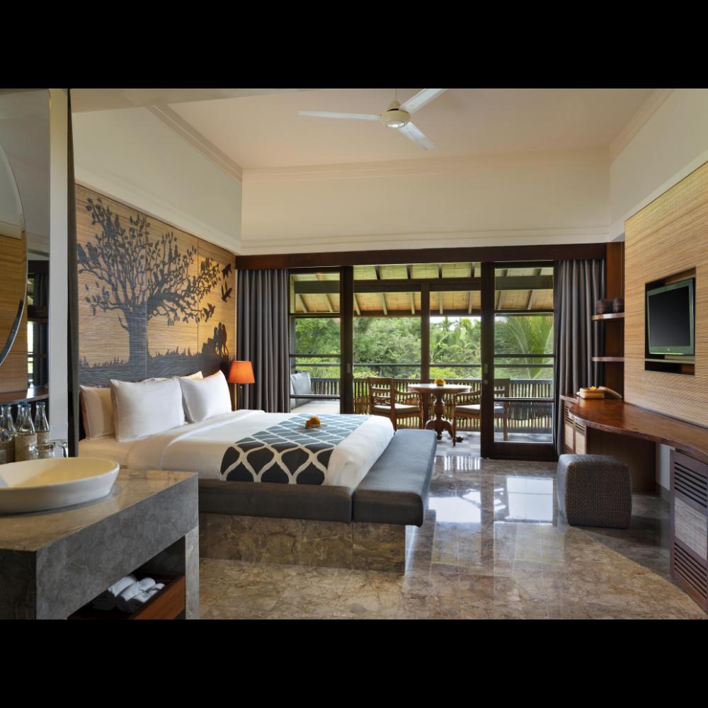 Alaya Resort Ubud (Ubud)