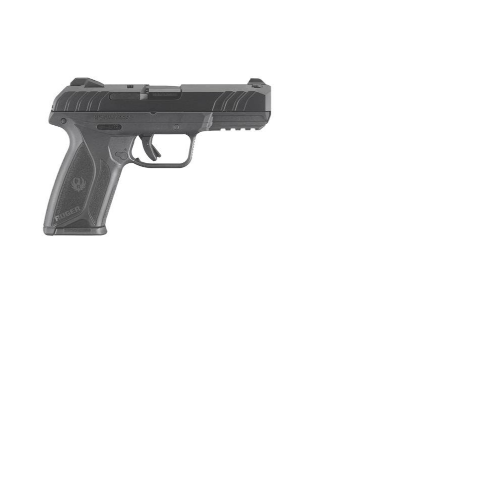 Ruger Security Six 9 mm