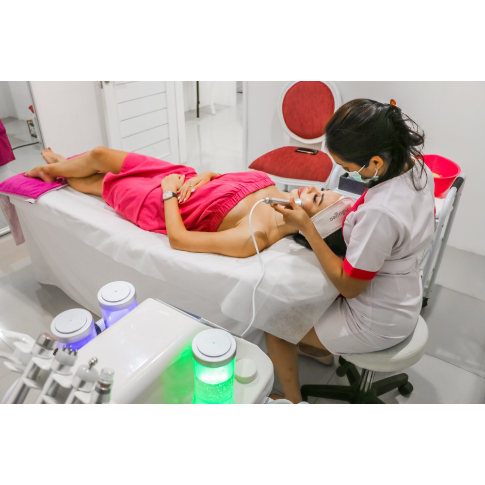 Body Lab Bali (Seminyak)