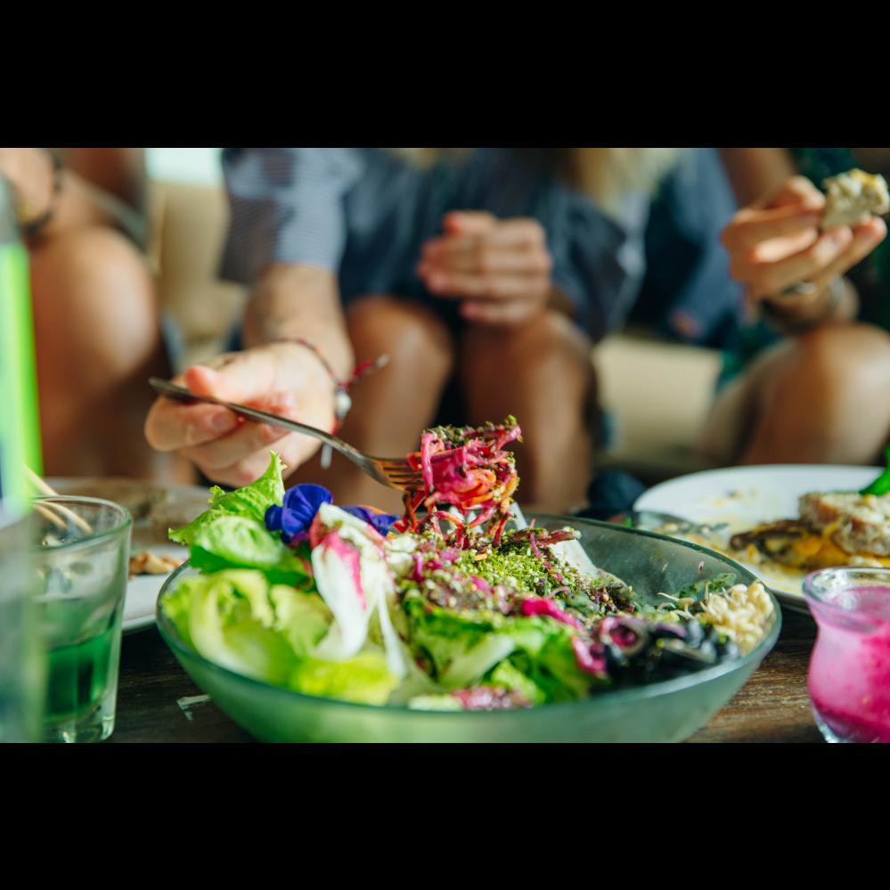 Sayuri Healing Food (Ubud)